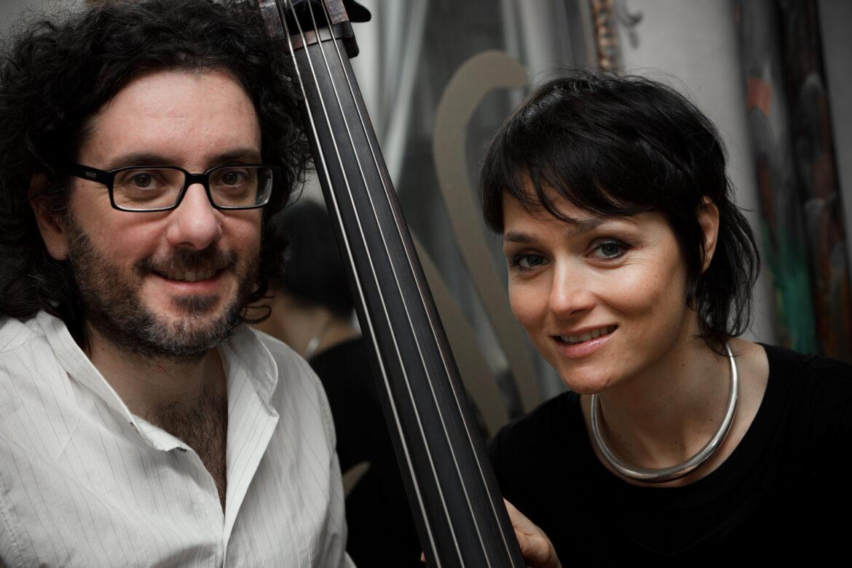 Il Duo Magoni-Spinetti, il progetto si chiama Musica Nuda