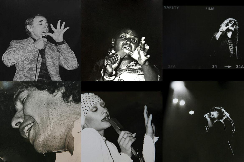 La fotografia negli anni '70 raccontata dal fotografo Gianni Ugolini