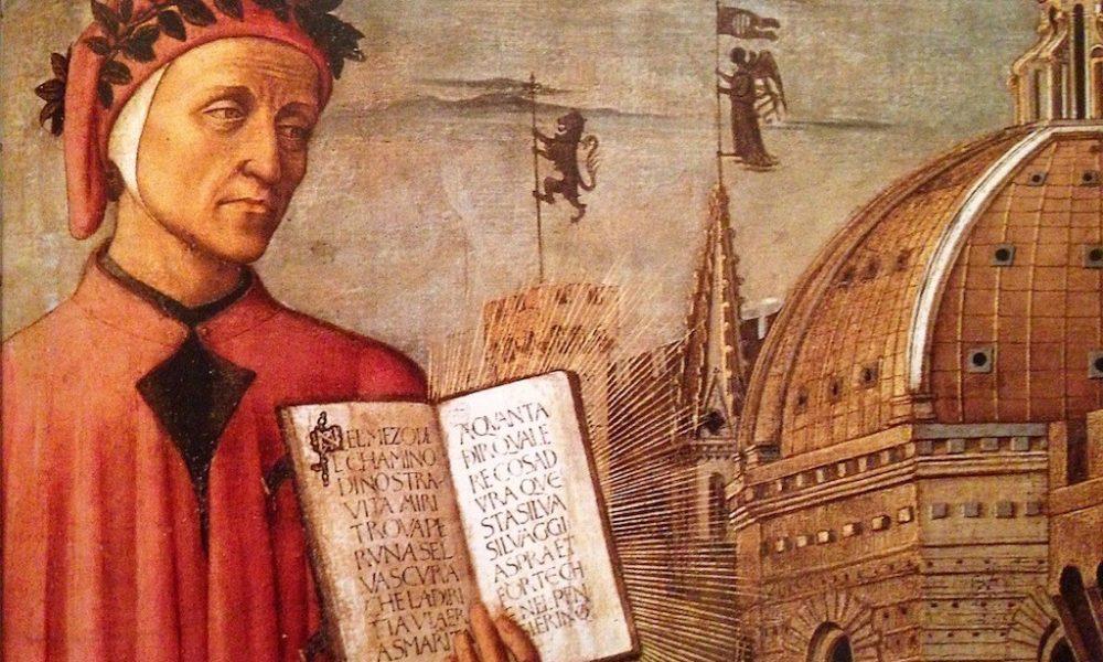 700° anniversario morte di Dante Alighieri, il calendario degli appuntamenti è online