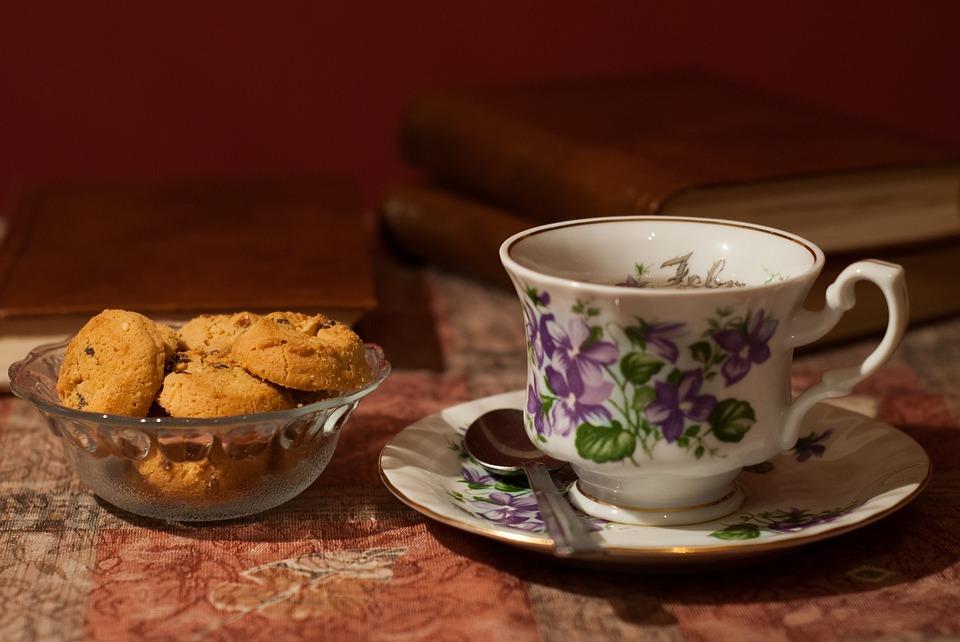 Mindfulness in pillole: benessere psicofisico per tutti – la cerimonia del tè