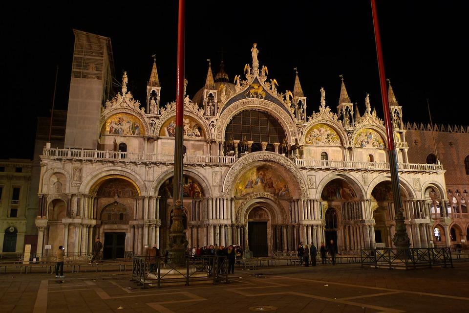 La Basilica di San Marco a Venezia e la sua influenza nella musica con la nascita della Scuola Veneziana