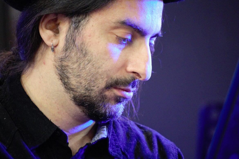 Gianluca Lalli, la libertà di essere un uomo e un artista fuori dall'ordinario