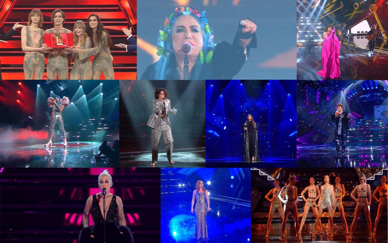 Perchè Sanremo è Sanremo – parliamo di outfit sanremesi