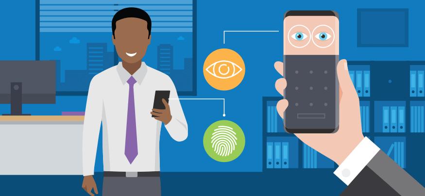 In che modo i metodi di autenticazione biometrica rinnoveranno l'esperienza commerciale ?