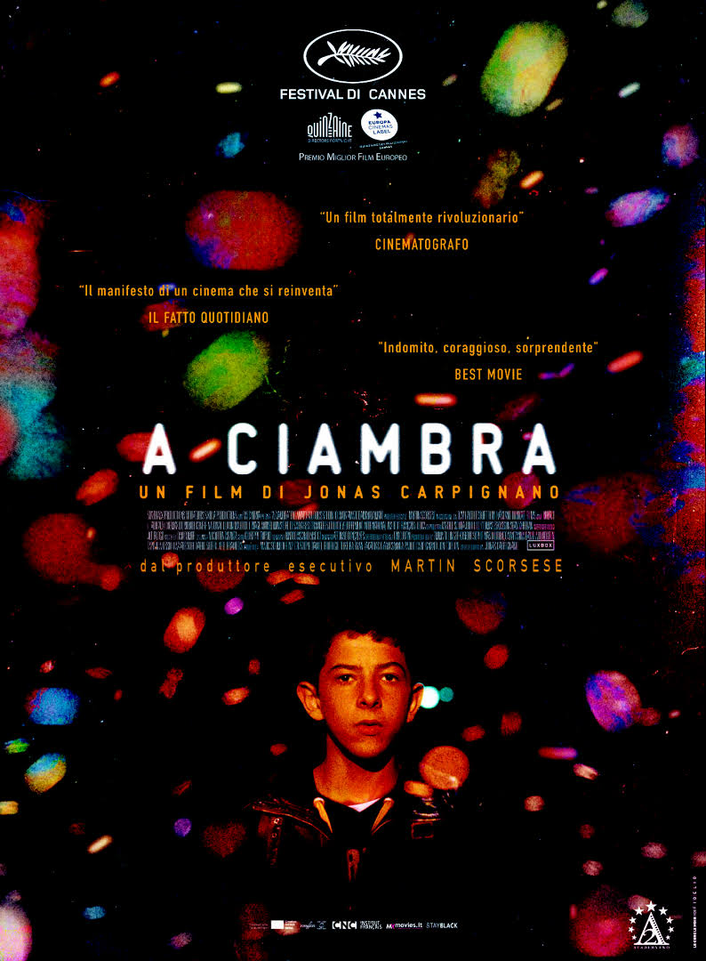Che film guardo stasera? / What film am i watching tonight? A Ciambra