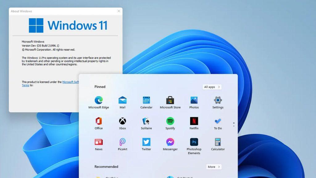 Windows 11 segna l'inizio di una nuova era per i personal computer