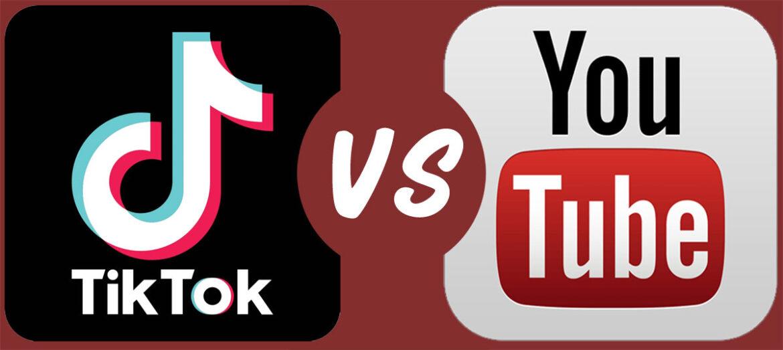 TikTok supera YouTube nel tempo di visualizzazione tra gli utenti Android
